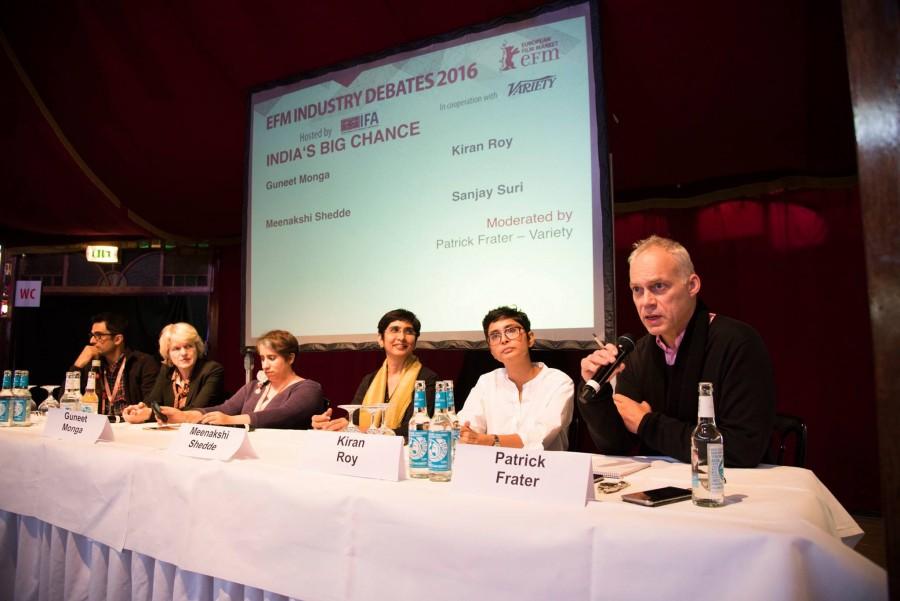 Variety image Berlinale