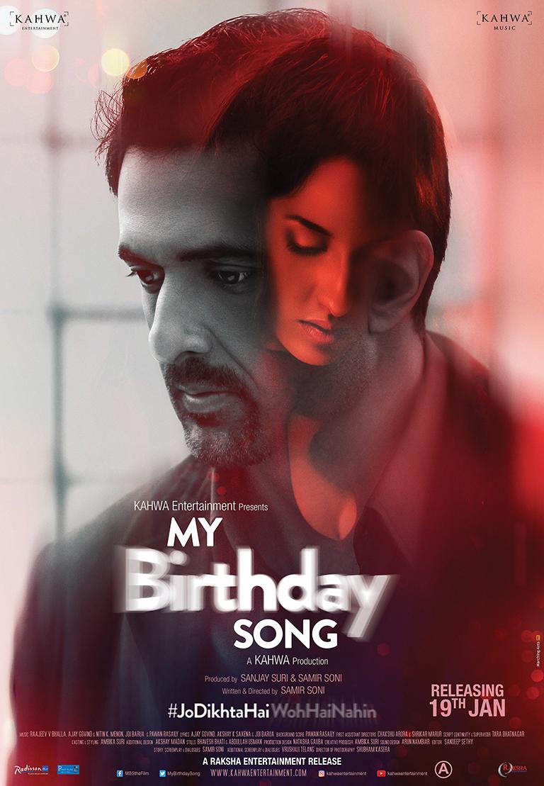 My Birthday Song » Producer, Actor: Sanjay Suri